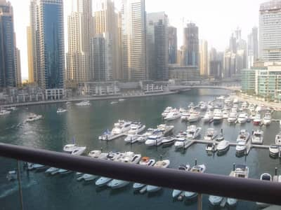3BR For Rent in ARY Dubai Marina with Full Marina View