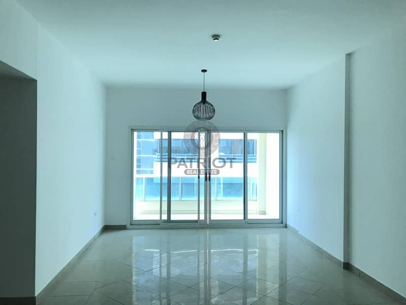 Chiller Free 2Bedroom 50k with 1 Month Free near metro Tecom
