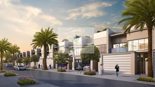 3 Bedroom Villa for Sale in Mohammad Bin Rashid City, Dubai - perfect location | attractive price .