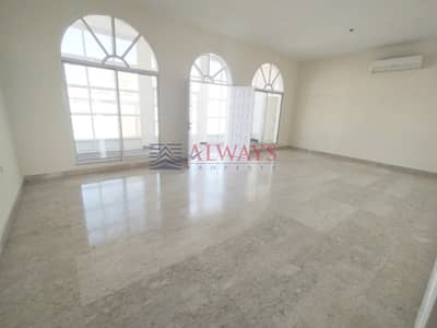 4 Bedroom Villa for Rent in Umm Al Sheif, Dubai - Single Storey || 4BHK+Maid || 1 Month Free