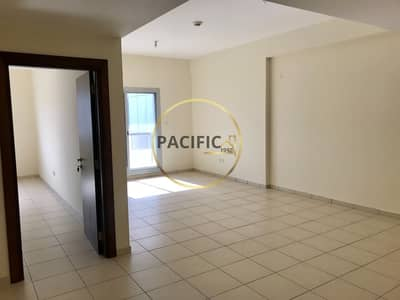 1 Bedroom Flat for Rent in Barsha Heights (Tecom), Dubai - Warsan 1BR for Rent | Chiller +1 Month Free
