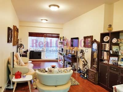 Amazing flat ready to move with fully furnished