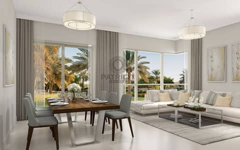 تاون هاوس 4 غرف نوم للبيع في دبي هيلز استيت، دبي - BEST PRICE Garden facing  near Pool Hurry Up now