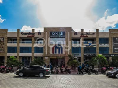Shop for Rent in Motor City, Dubai - Direct to Owner Commercial Space for Retails/Shop/Office-NO COMMISION