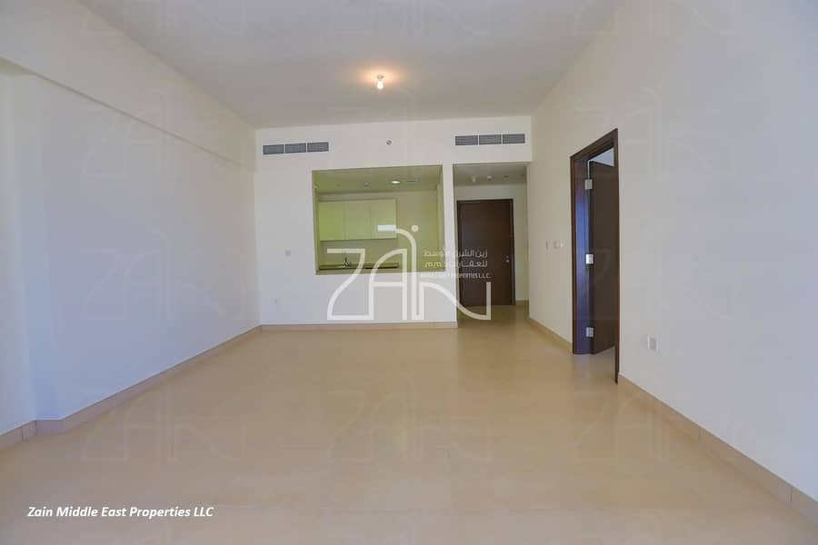 2 3 Payments! Large Modern 1 BR Apt with Great Facilities