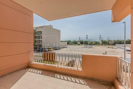 تاون هاوس 3 غرف نوم للايجار في قرية جميرا الدائرية، دبي - Spacious Layout - Huge Balconies - Modern Finish