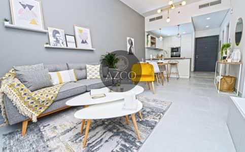 شقة 3 غرف نوم للبيع في قرية جميرا الدائرية، دبي - 5YRS P.PLAN | HIGH AND FURNISH | GRAB THIS DEAL