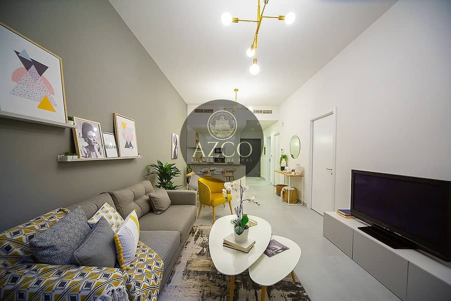 2 5YRS P.PLAN | AFFORDABLE PRICE | LIVE LUXURY