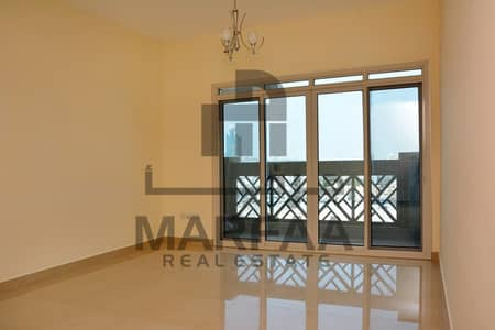 2 Bedroom Apartment for Rent in Abu Shagara, Sharjah - Spacious 2BHK- No Commission -Balcony+ Parking free