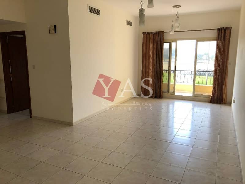2 Fantastic | 1 Br Pool View | Sale in Golf Apartment