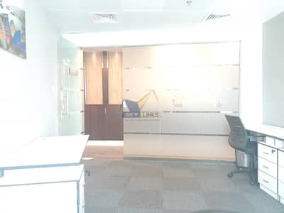 Office for Rent in Business Bay, Dubai - Furnished Office! Including All Utilities!No Hidden Charge! Flexible Payment  Favorite  Property Info Size (SqFt)