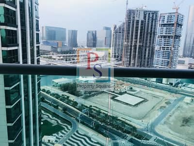 1 Bedroom Apartment for Rent in Al Reem Island, Abu Dhabi - Experience Luxury @ Low Price !Huge 1BR W/D Balcony