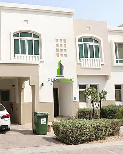 فیلا 3 غرف نوم للبيع في الغدیر، أبوظبي - Deal of the Week | Excellent Finishing Elegant 3 Bedrooms Villa  with Maid Room