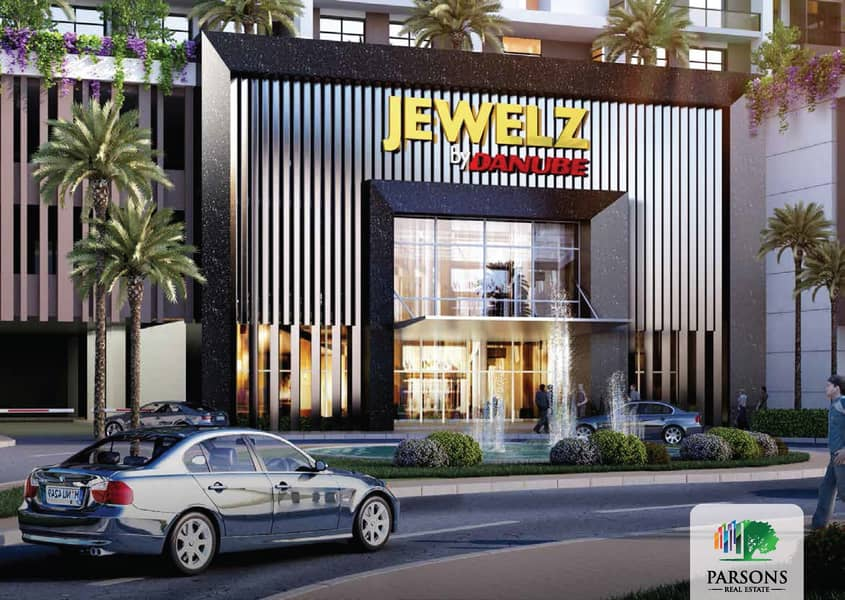 2 Jewelz | Affordable price Apartment in Al barsha south