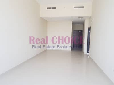 1 Bedroom Apartment for Rent in Dubai Investment Park (DIP), Dubai - Huge flat with terrace near to bus station