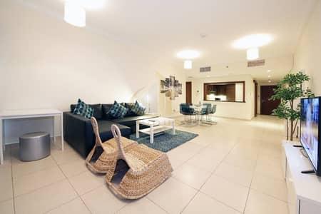 2 Bedroom Flat for Sale in Downtown Dubai, Dubai - Spacious 2BR  Aparment in Down Town  8 Boulevard walk