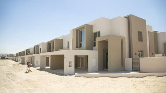 فیلا 3 غرف نوم للبيع في المرابع العربية 3، دبي - Behind Global Village | Pay in 6 years| 0% Com