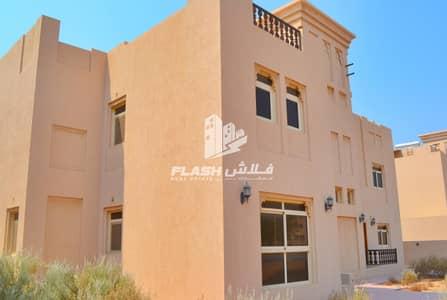 5 Bedroom Villa for Sale in Al Hamra Village, Ras Al Khaimah - ELITE BEACH-FRONT VILLA I DISTRESS SALE