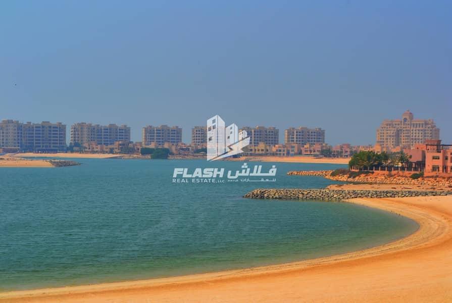 ELITE BEACH-FRONT VILLA I DISTRESS SALE