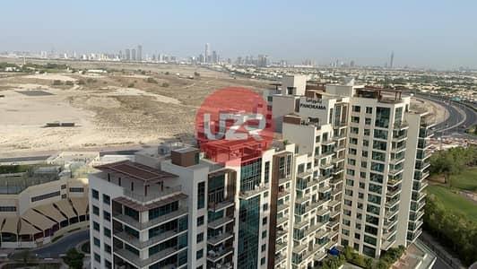 شقة 2 غرفة نوم للبيع في ذا فيوز، دبي - Semi Closed Kitchen | Community View | Chiller Free |