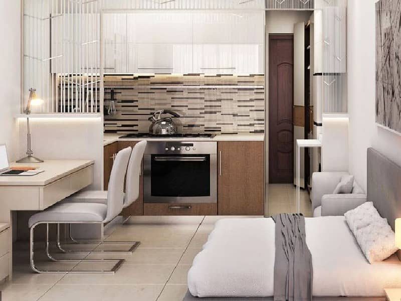 2 Best Deal | Furnished | Serviced Hotel Apartments