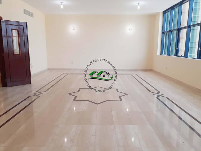 Ravishing 4 Bedroom Apartment Perfect for your Family