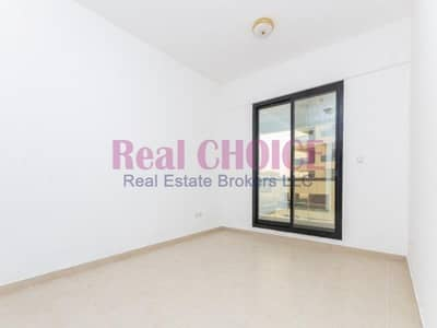 1 Bedroom Apartment for Rent in Dubai Marina, Dubai - Nice Apartment with Balcony and Less Price