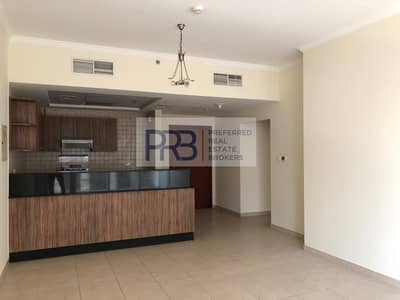 Own Your Dream Home in Downtown  1BHK Unit Burj Al Nujoom