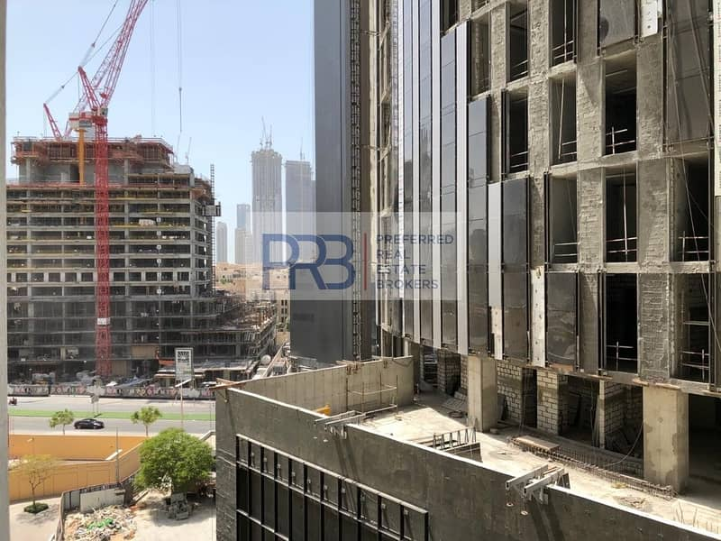 11 Own Your Dream Home in Downtown  1BHK Unit Burj Al Nujoom