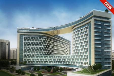 Studio for Sale in Palm Jumeirah, Dubai - Full Sea View I Seven Palm I Off Plan Project