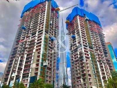 شقة 1 غرفة نوم للبيع في وسط مدينة دبي، دبي - Dont Miss Out | Special Payment Plan | Genuine Ad