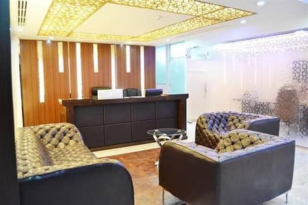 Separate Office|4 Cheques Payment|No Deposit|No Commission|Free Dewa&Internet