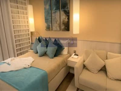 Studio for Sale in Jumeirah Lake Towers (JLT), Dubai - No Brokerage | Fully Furnished | 2 Yrs Payment plan
