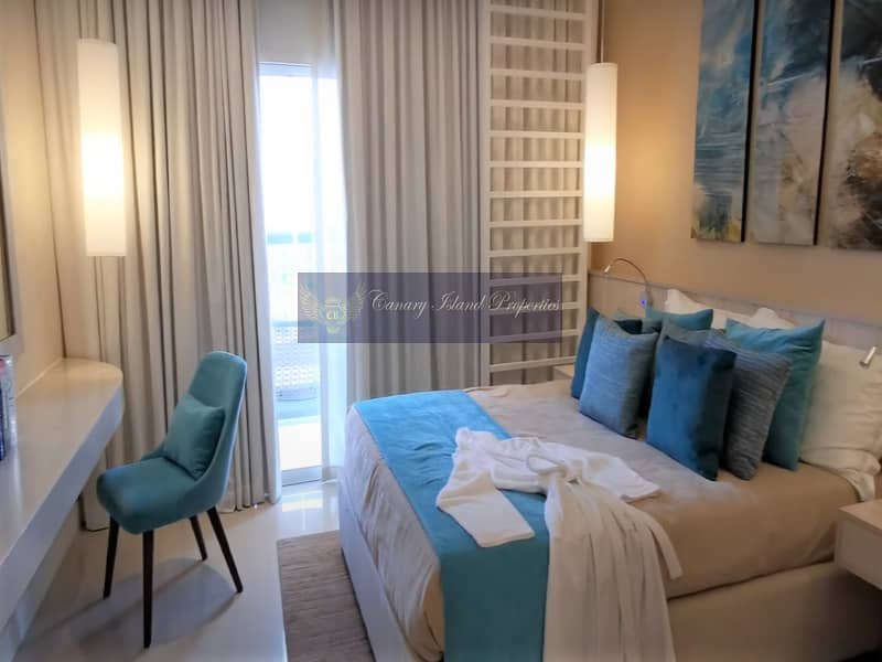 2 No Brokerage | Fully Furnished | 2 Yrs Payment plan