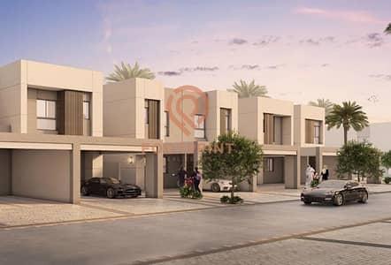 تاون هاوس 3 غرف نوم للبيع في دبي لاند، دبي - Single Row | 3 Bedroom + Maid | Best Layout Unit