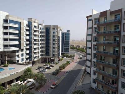 استوديو  للايجار في واحة دبي للسيليكون، دبي - 24k in 4 Cheques | Spacious Studio | Hgh Floor