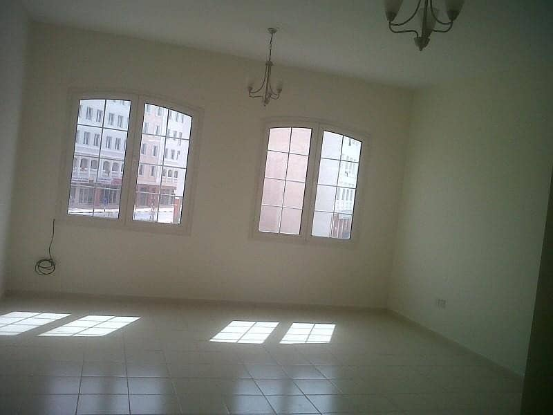 Cheapst Studio in Morocco cluster for Rent ready to move