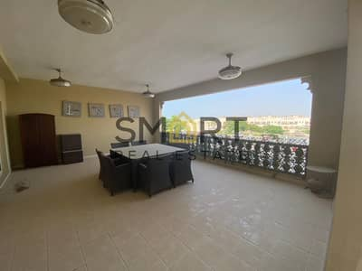 فلیٹ 3 غرف نوم للبيع في قرية الحمراء، رأس الخيمة - شقة في شقق الحمراء فيليج مارينا قرية الحمراء 3 غرف 720000 درهم - 4701769