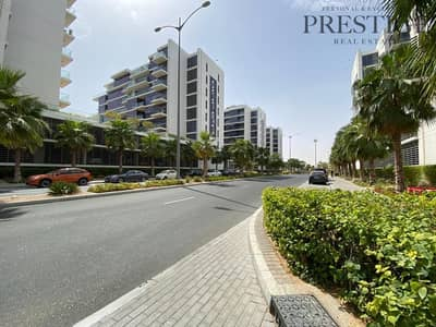 2 Bedroom Apartment for Sale in DAMAC Hills (Akoya by DAMAC), Dubai - Facing the Pool | 2 Beds | Well Priced