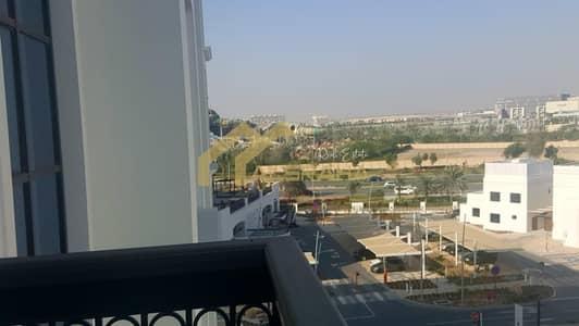 استوديو  للايجار في جزيرة ياس، أبوظبي - Hot Deal | Studio | Ansam | Yas | Island | Street Veiw.