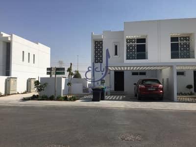 فیلا 3 غرف نوم للايجار في مدن، دبي - Arabella 1   corner unit   single row
