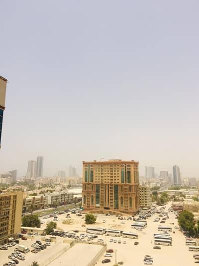 فلیٹ 1 غرفة نوم للايجار في الصوان، عجمان - شقة في أبراج عجمان ون الصوان 1 غرف 27000 درهم - 4701859