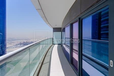 شقة 3 غرف نوم للايجار في الخليج التجاري، دبي - Vacant | Move in Ready | Paramount Tower B