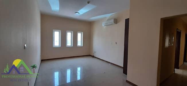 شقة 3 غرف نوم للايجار في الجيمي، العین - Big 3Bedrooms  Ground floor flat for rent in jimi