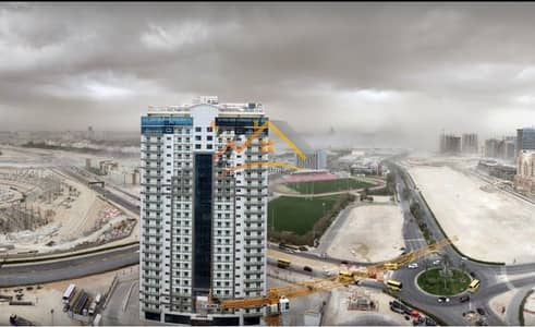 1 Bedroom Flat for Rent in Dubai Sports City, Dubai - Amazing Layout | Spacious 1Bedroom | Red Residence | Sports City