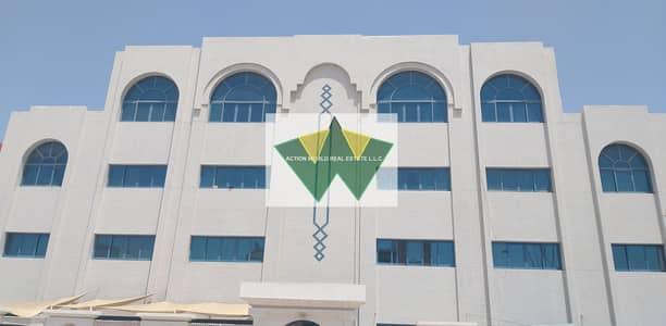 4 Bedroom Apartment for Rent in Al Manaseer, Abu Dhabi - Stunning 4 BHK Apt. in GF Khalidiya