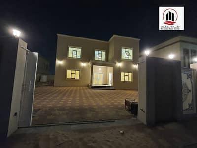 5 Bedroom Villa for Sale in Al Azra, Sharjah - Excellent new villa for sale in al azra sharjah