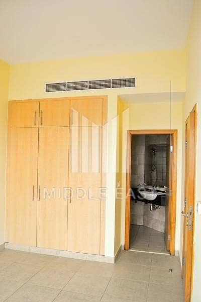 10 Equipped Kitchen | Very Lovely 1BR |Balcony |Best Building