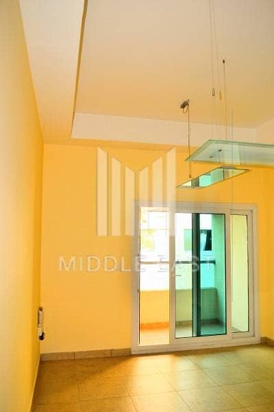 11 Equipped Kitchen | Very Lovely 1BR |Balcony |Best Building