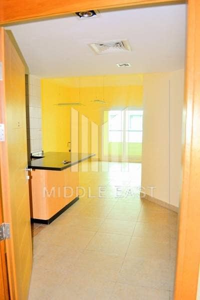16 Equipped Kitchen | Very Lovely 1BR |Balcony |Best Building